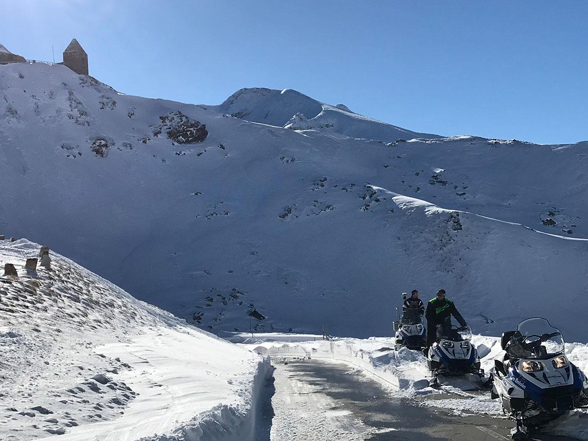 sturm skilift montafon